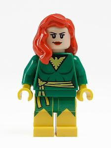 Marvel Comics SuperHeroes Minifigure: Phoenix