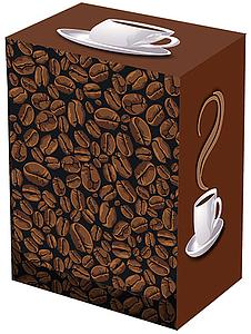 Deck Box: Coffee