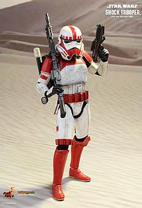 Shock Trooper (VGM020)
