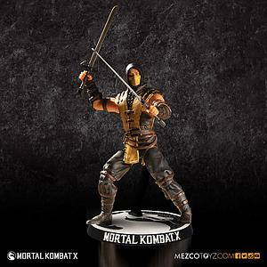 Mortal Kombat X Series 1: Scorpion