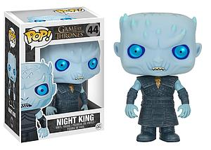Pop! Television Game of Thrones Vinyl Figure Night King #44