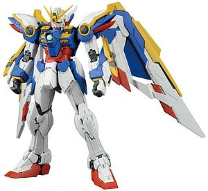 Gundam Real Grade Excitement Embodied 1/144 Scale Model Kit: #20 XXXG-01W Wing Gundam EW