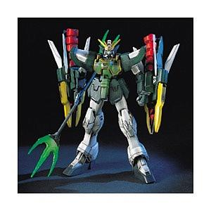 Gundam High Grade Endless Waltz 1/144 Scale Model Kit: Gundam Nataku