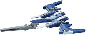 Gundam High Grade Build Custom 1/144 Scale Model Kit: #020 Lightning Back Weapon System Mk-II
