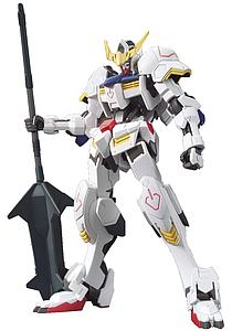 Gundam High Grade Iron-Blooded Orphans 1/144 Scale Model Kit: #001 Gundam Barbatos