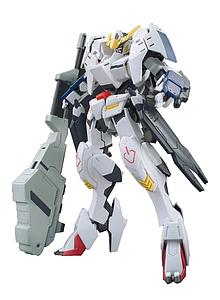 Gundam High Grade Iron-Blooded Orphans 1/144 Scale Model Kit: #015 Gundam Barbatos 6th Form