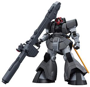 Gundam High Grade The Origin 1/144 Scale Model Kit: #007 YMS-08B Dom Test Type