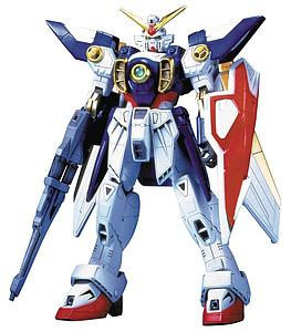 Gundam High Grade Gundam Wing 1/100 Scale Model Kit: #1 XXXG-01W Wing Gundam