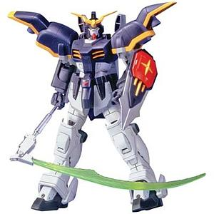 Gundam High Grade Gundam Wing 1/100 Scale Model Kit: #3 XXXG-01D Gundam Deathscythe