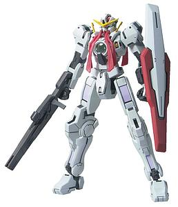 Gundam High Grade Gundam 00 #015 1/144 Scale Model Kit: Gundam Nadleeh