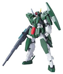 Gundam High Grade Gundam 00 #024 1/144 Scale Model Kit: Cherudim Gundam