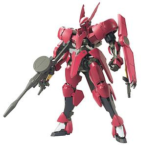 Gundam Iron-Blooded Orphans 1/100 Scale Model Kit: #07 Grimgerde