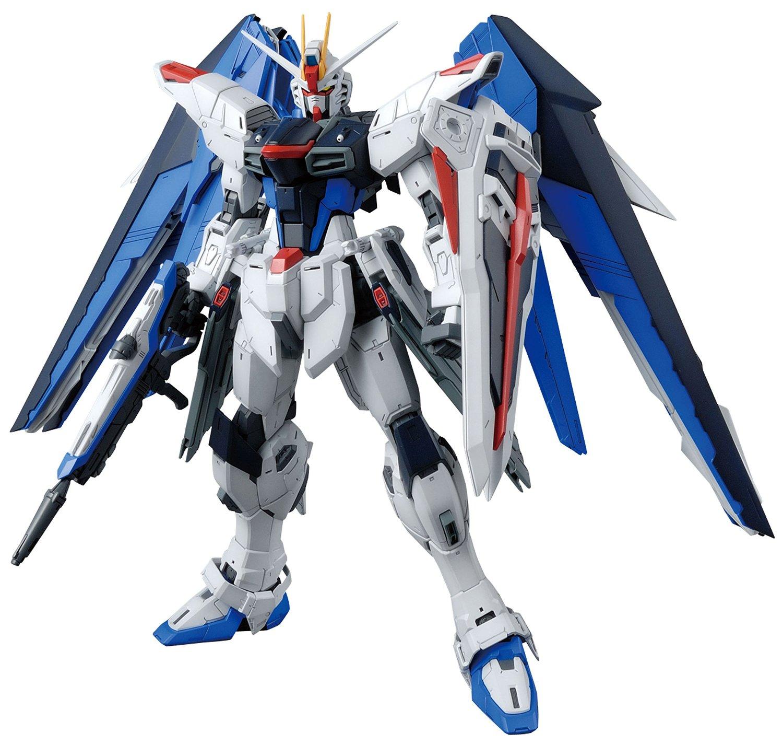 Gundam Master Grade Gundam Seed Destiny 1/100 Scale Model ...