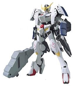 Gundam Iron-Blooded Orphans 1/100 Scale Model Kit: #05 Gundam Barbatos 6th Form