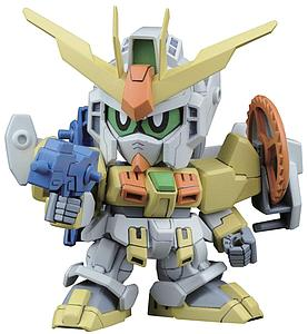 Gundam Model Kit: SDBF Winning Gundam