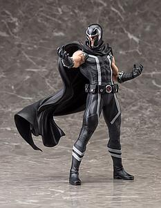 X-Men Marvel Now! ARTFX+ Statue: Magneto