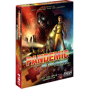 Pandemic: On The Brink (Second Edition)