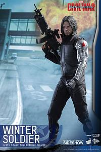 Winter Soldier (MMS351)