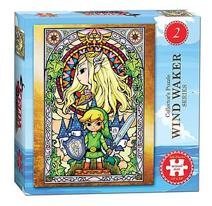 Puzzle: Wind Waker Series 2