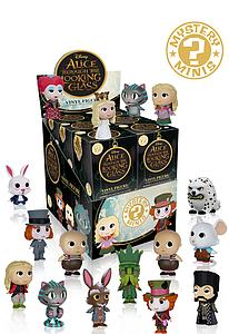 Mystery Minis Blind Box: Alice: Through the Looking Glass Series (1 Pack)