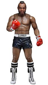 Rocky 40th Anniversary Series 1: Clubber (Black Trunks)