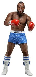 Rocky 40th Anniversary Series 1: Clubber (Blue Trunks)