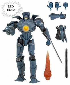 Pacific Rim: Ultimate Gipsy Danger