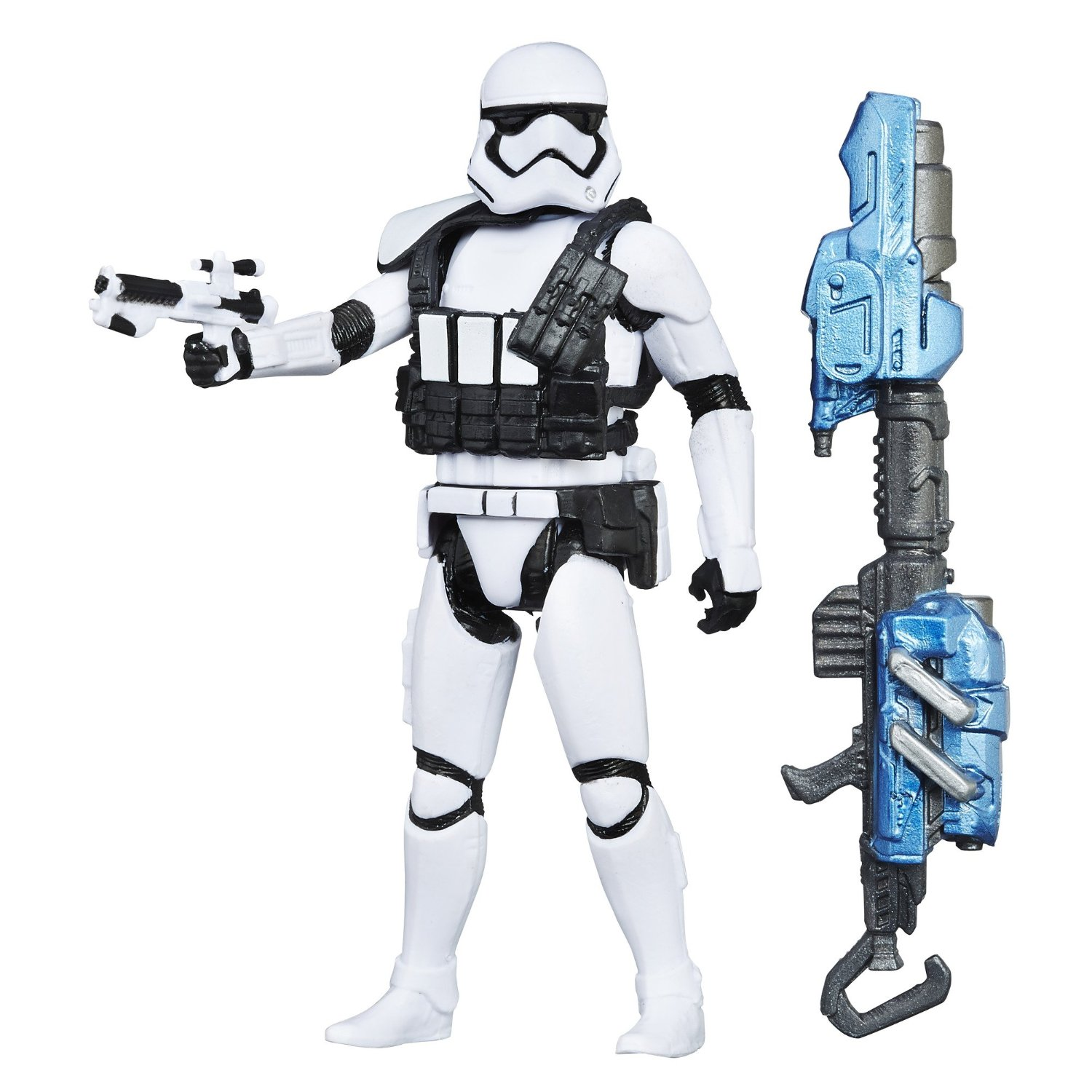 Star Wars The Force Awakens: First Order Stormtrooper Squad Leader