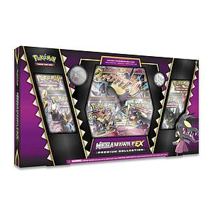 Pokemon Trading Card Game: Mega Mawile-EX Premium Collection Box