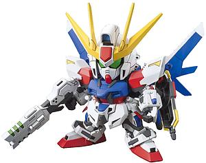 Gundam SD BB Model Kit: #388 Build Strike Gundam Full Package