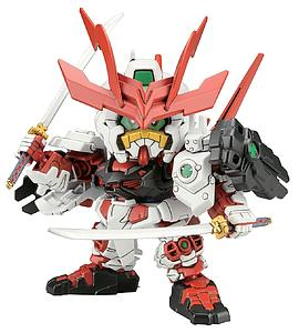 Gundam SD BB Model Kit: #389 Sengoku Astray Gundam