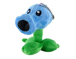 "Plants Vs Zombies Plush Snow Pea Shooter (4"")"