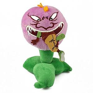 "Plants Vs Zombies Plush Chomper (4"")"
