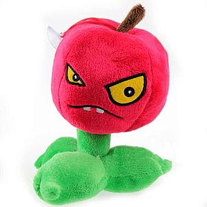 "Plants Vs Zombies Plush Cherry Bomb (4"")"