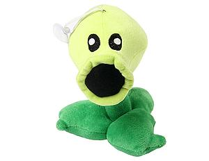 "Plants Vs Zombies Plush Peashooter (4"")"