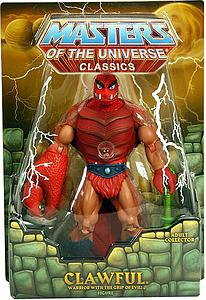 "He-Man & the Masters of the Universe Classics 6"": Clawful"