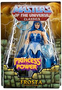 "He-Man & the Masters of the Universe Classics 6"": Frosta"