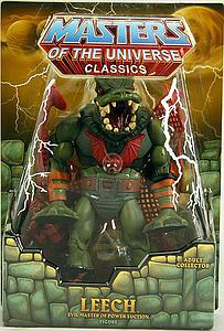 "He-Man & the Masters of the Universe Classics 6"": Leech"