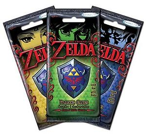 The Legend of Zelda Booster Pack