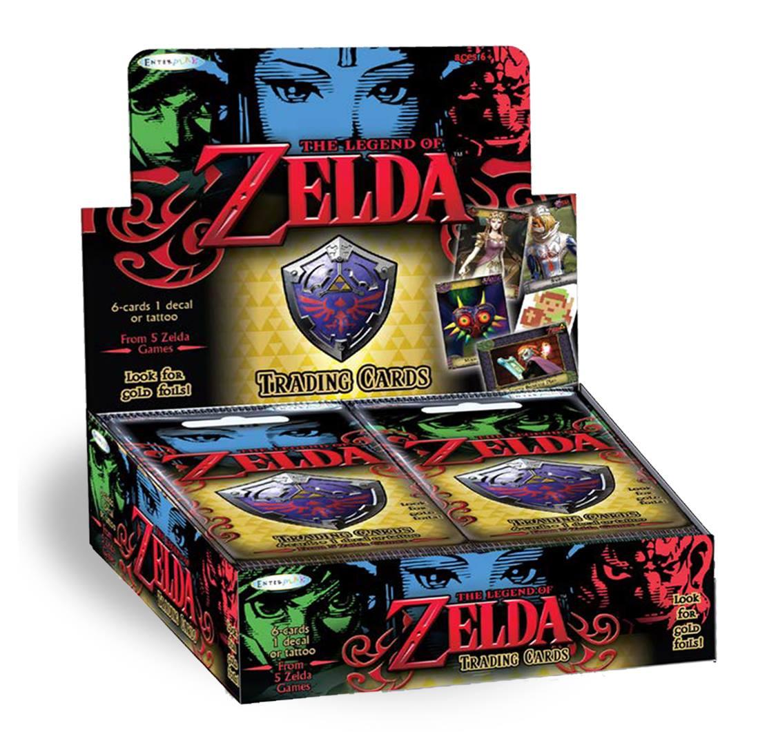 The Legend of Zelda Booster Box