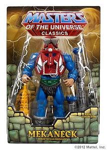 "He-Man & the Masters of the Universe Classics 6"": Mekaneck"