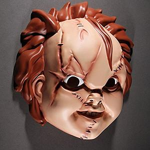 Bride of Chucky: Chucky Mask