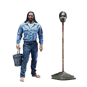 Walking Dead Comic Series 5: Negan (Imprisoned)