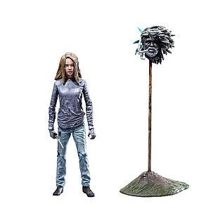 Walking Dead Comic Series 5: Lydia