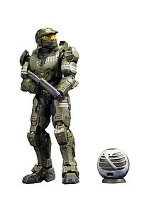 "Halo 10th Anniversary 6 Inch: Halo 2 ""The Package"" Master Chief"