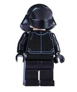 Star Wars Minifigure: Death Star Gunner