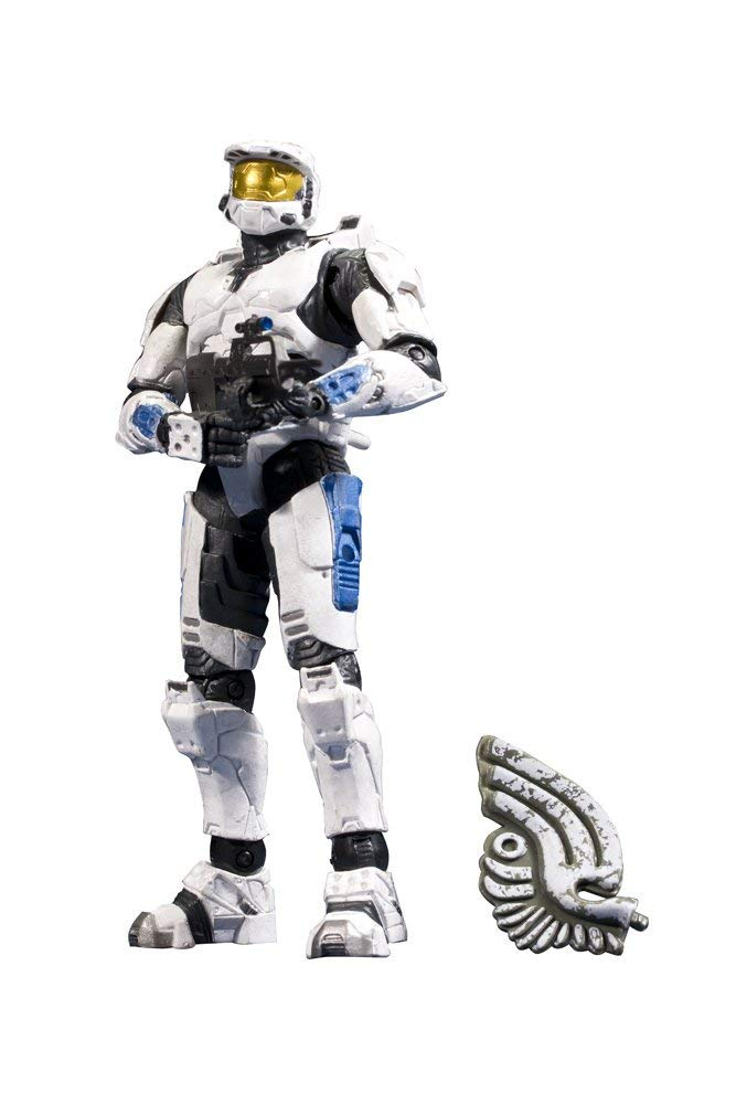 Halo Series 2: Halo 2 - Spartan Mark VI
