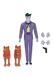 The New Batman Adventures: The Joker #34