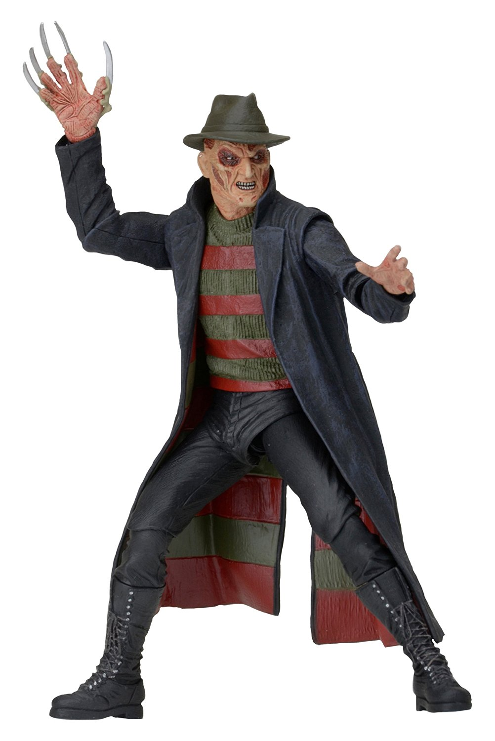 a nightmare on elm street: new nightmare freddy krueger | www