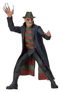A Nightmare on Elm Street: New Nightmare Freddy Krueger